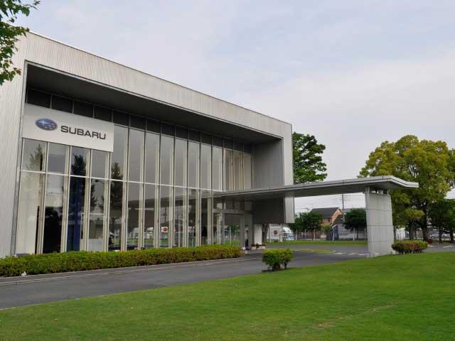 富士重工業 群馬製作所矢島工場(見学)