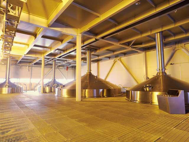 サッポロビール北海道工場(見学)