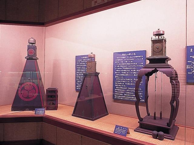 大名時計博物館