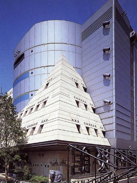東京消防庁 本所防災館