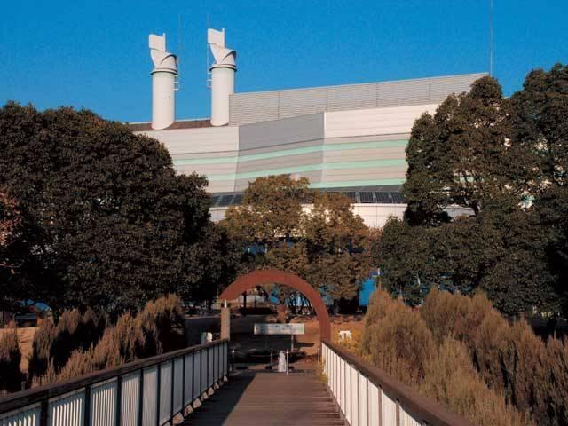 キリンビール横浜工場(見学)