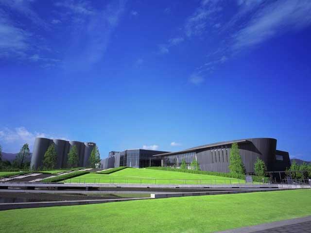 アサヒビール神奈川工場(見学)