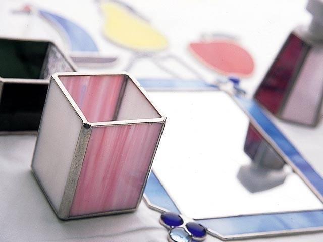 ガラス工房 玻璃