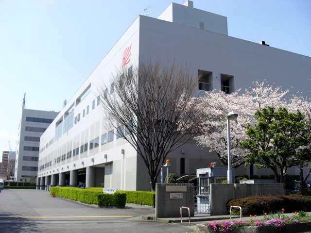 トッパンメディアプリンテック東京 座間工場(見学)