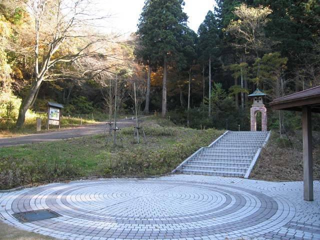 おっしょべ公園