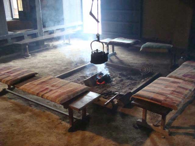 旧平田家住宅