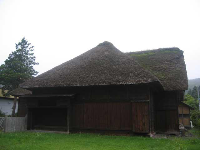 旧圓子家住宅