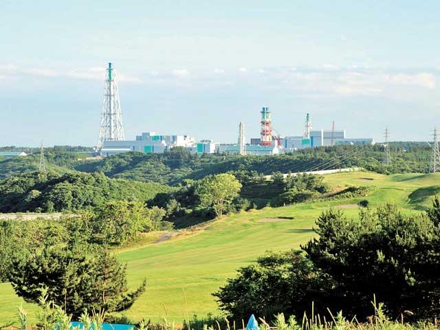 六ヶ所村次世代エネルギーパーク(見学)