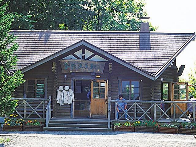 釧路湿原駅