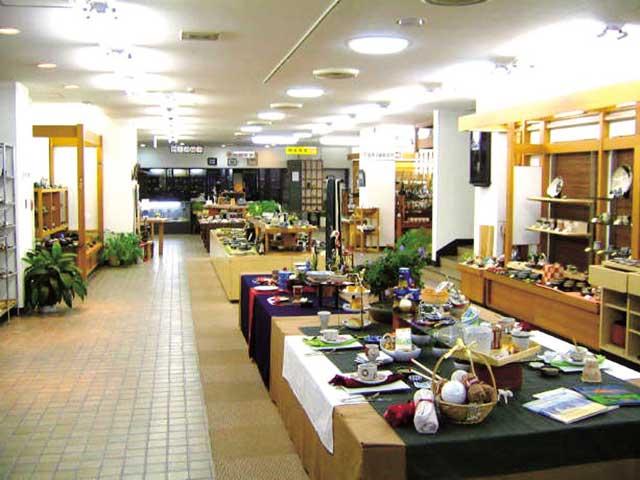 品野陶磁器センター・陶芸教室