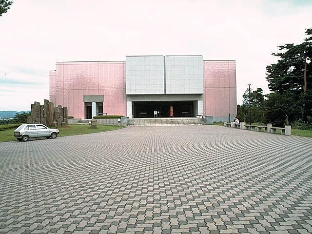 柏崎市立博物館