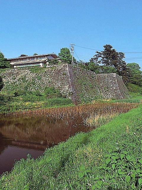 久留米城跡