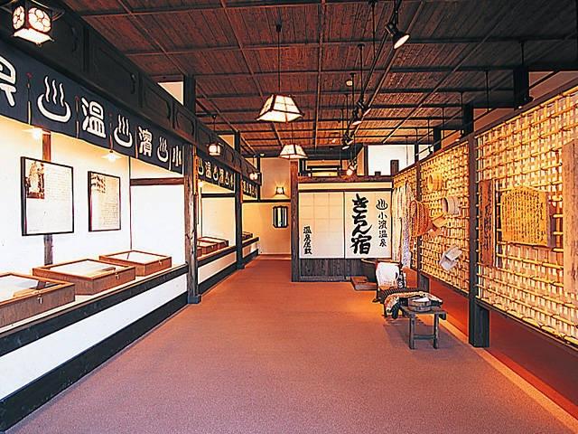 小浜歴史資料館(湯太夫跡)