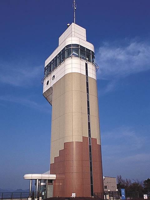 五老スカイタワー