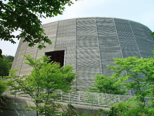 兵庫県 木の殿堂