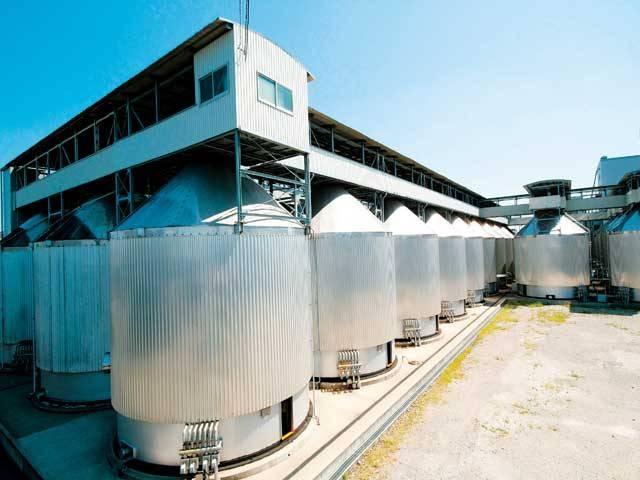キッコーマン食品 高砂工場(見学)