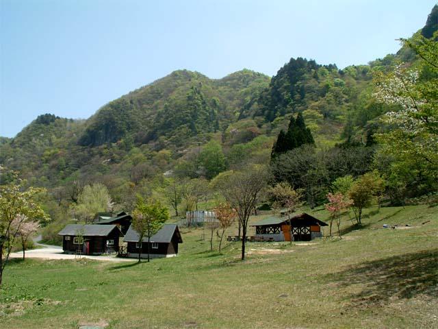 尼崎市立美方高原自然の家 とちのき村