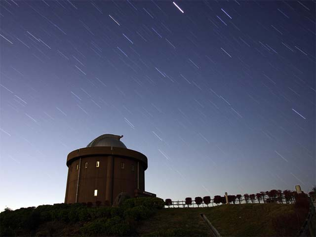 猪名川天文台(アストロピア)