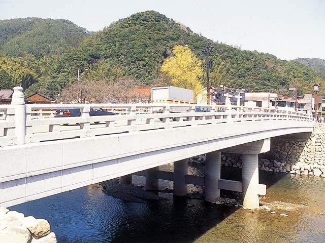 津和野大橋