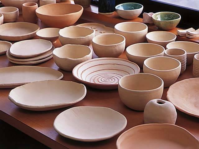 むめい窯 陶芸教室