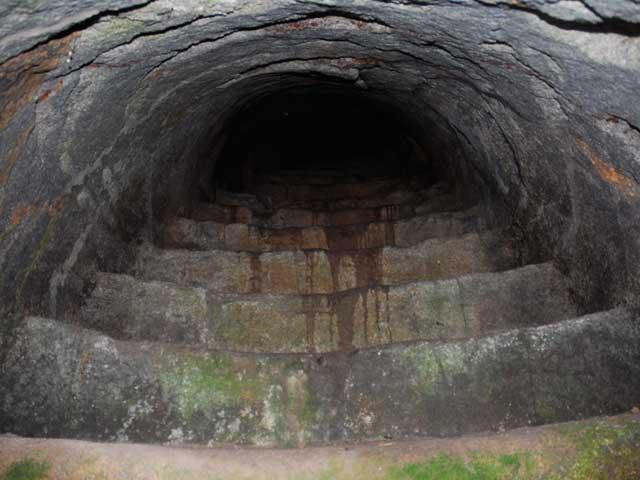 友枝瓦窯跡