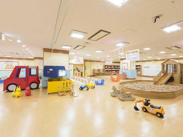 北九州市立 子どもの館