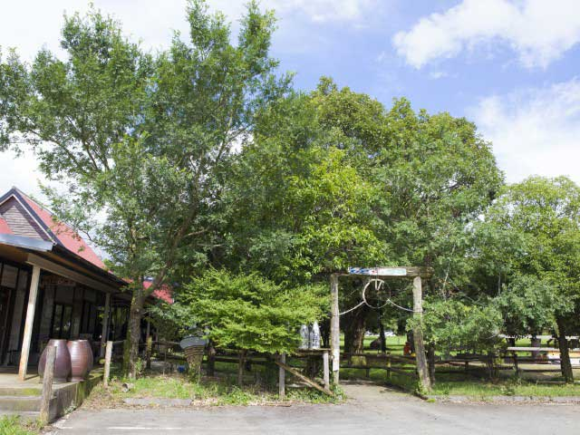 モーモーファーム竹原牧場