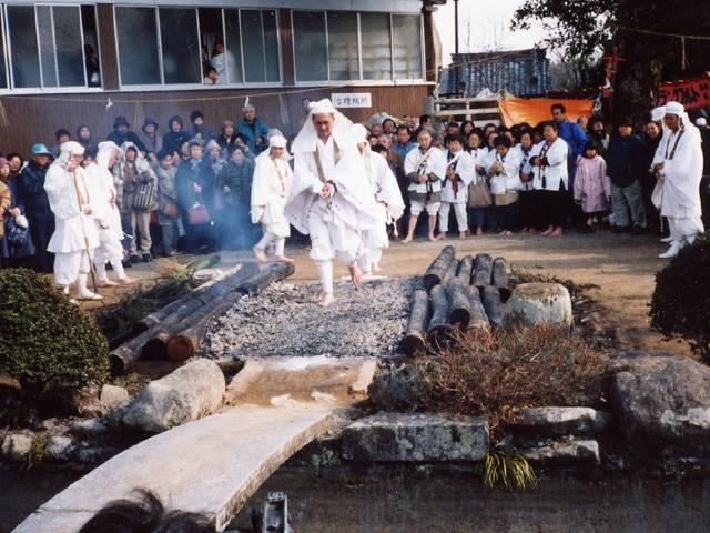赤松山願成就寺春の大祭