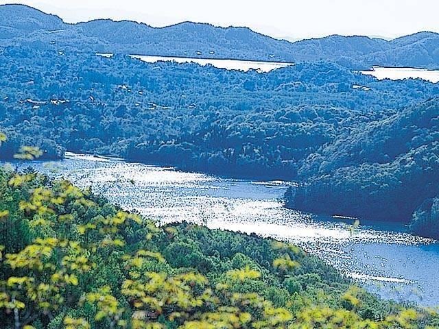 三湖パラダイス